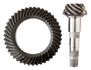 BMW 188LW Spline Type E70 X5 Ring & Pinion 3.91 - DiffLab