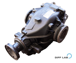 Limited Slip Differential >> Bmw E46 325i 328i 330i Lsd Limited Slip Differential