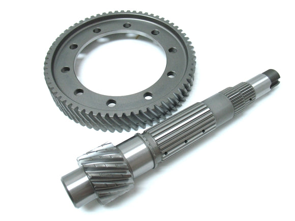 Suzuki Swift Sport M16A 08-11 35mm 4.769 MFactory Ring & Pinion (MF-TRS-02SZ47A) - DiffLab