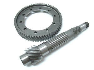 Suzuki Swift Sport M16A 05-07 37mm 4.769 MFactory Ring & Pinion (MF-TRS-02SZ47) - DiffLab