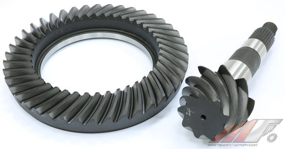 Toyota GT86 4.67 MFactory Ring & Pinion (MF-TRS-02GT47) - DiffLab