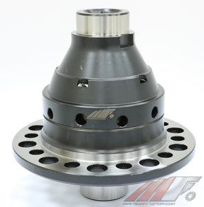 Audi S4 B6/B7 4.2l 0A3 6MT MFactory Helical LSD - Rear (MF-TRS-05S4R) - DiffLab