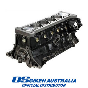 OS Giken 3.0L RB Stroker Kit Short Engine