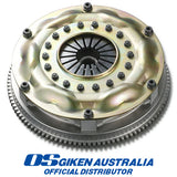 Toyota Supra JZA80 2JZGTE OS Giken Clutch and Flywheel TR Twin-Plate