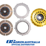 Nissan Skyline R31 R32 R33 RB25 OS Giken Clutch and Flywheel STR Twin-Plate