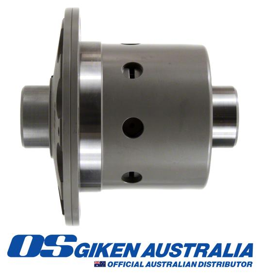 Ford 8.8inch 31 spline OS Giken Superlock