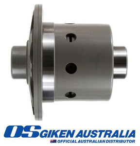 Lexus ISF USE20 2UR-GSE OS Giken Superlock TCD