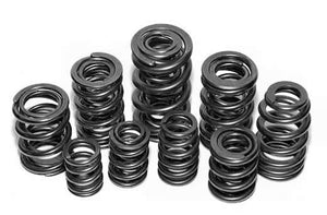 BMW S54 High Lift Double Valve Springs and Steel Retainers Set