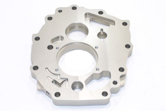 Nissan R32 R33 RB26 Reinforced Billet Center Plate OS Giken