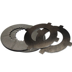 BMW 168mm LSD Clutch Plates (318i/318is) - DiffLab