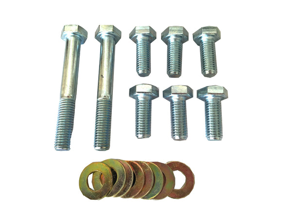 BMW 188mm 210mm Differential Bolt Set - DiffLab