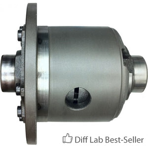 BMW 188mm LSD 4-Clutch 2-Way 45% / 45% - DiffLab
