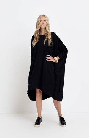 Elk Wide Stretch Dress
