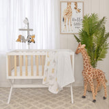 MUSICAL MOBILE SET - SAVANNA BABIES