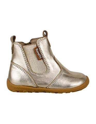 Surefit Gold Mani Girls Boots