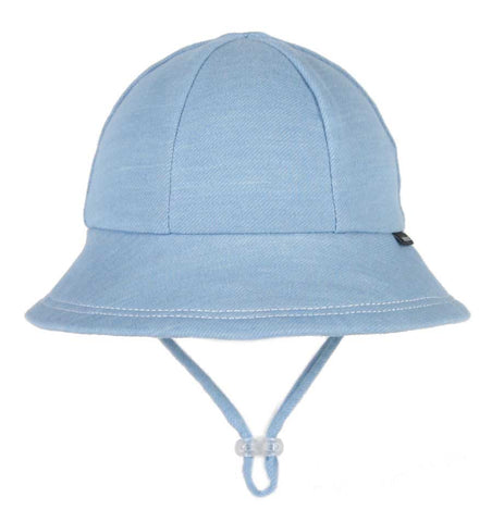 Toddler Bucket Hat | Chambray (Unisex)