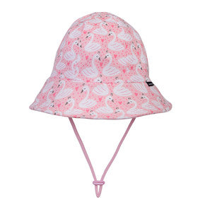 Toddler Swan Bucket Hat