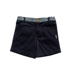 Boys Oscar Shorts - Navy