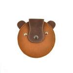 Kaiserkids Coin Purse - Round Bear