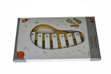 CLASSIC CALM WOODEN XYLOPHONE 3 ASSORTED