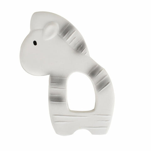 Tikiri Zoo Rubber Teether