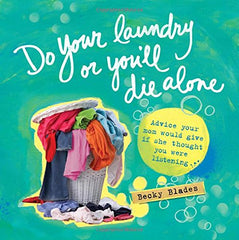 Do Your Laundry Book