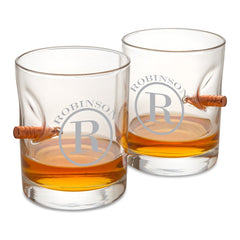 whisky bullet glasses
