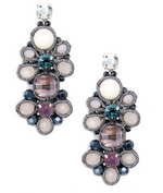 Moda Earrings
