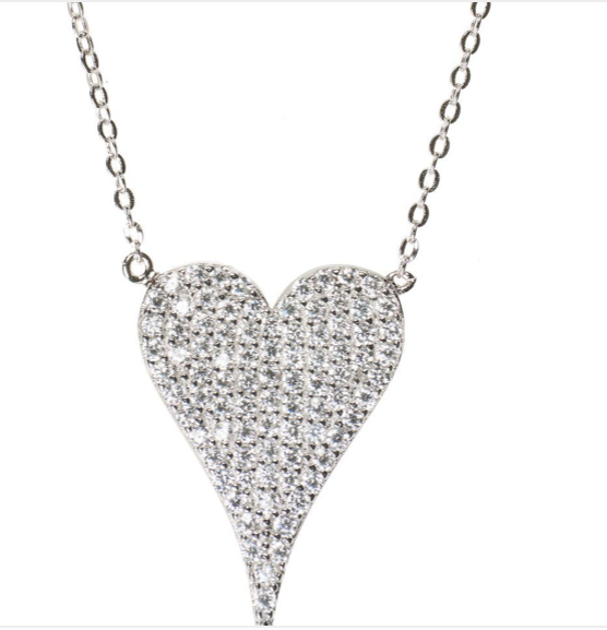 Original Heart Necklace
