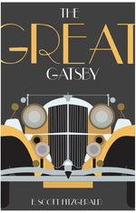 The Great Gatsby - Austen & Parker