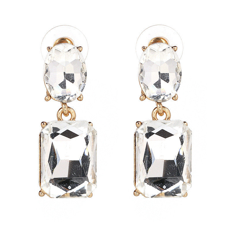 Ilia Earrings - Austen & Parker