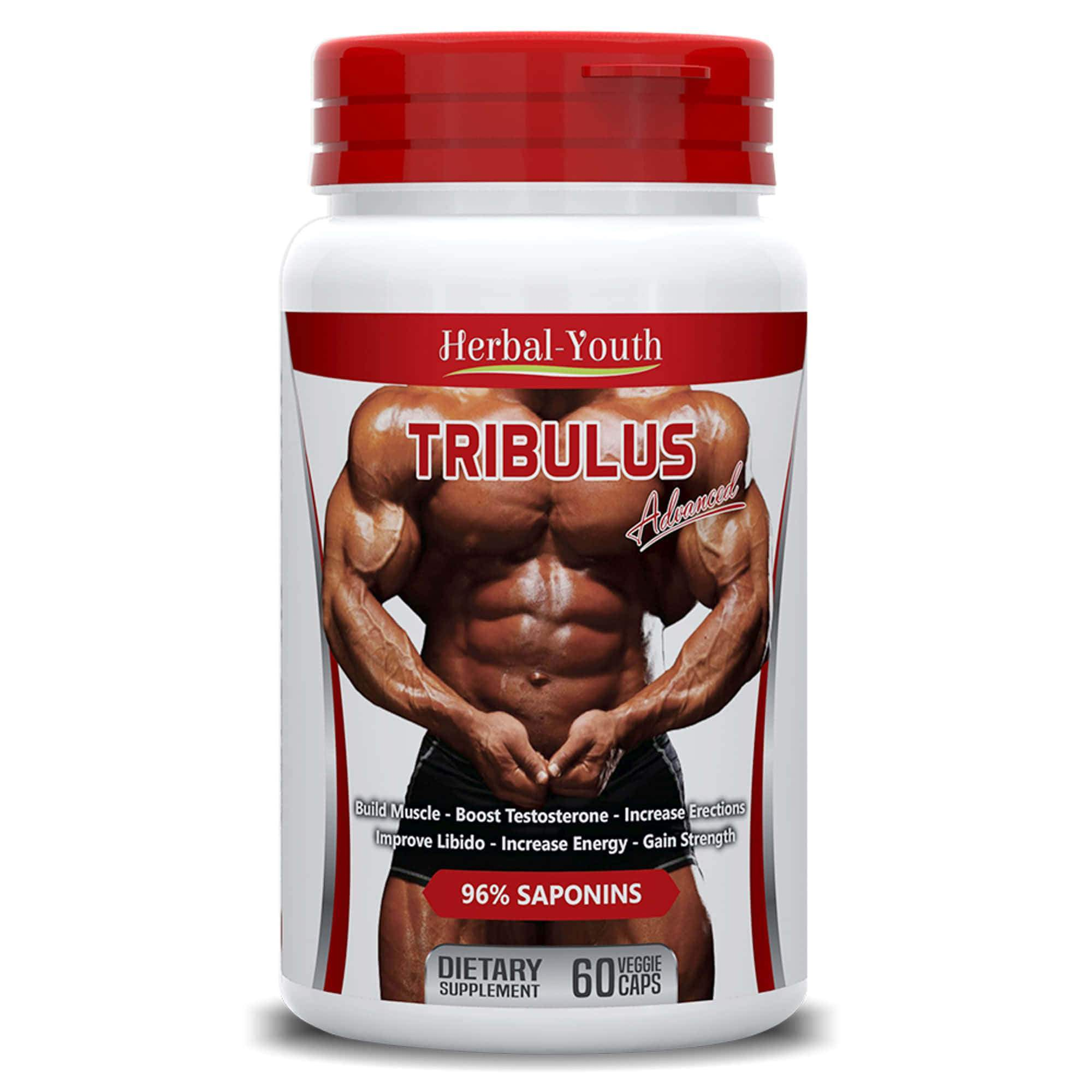Tribulus Advanced - Supplements