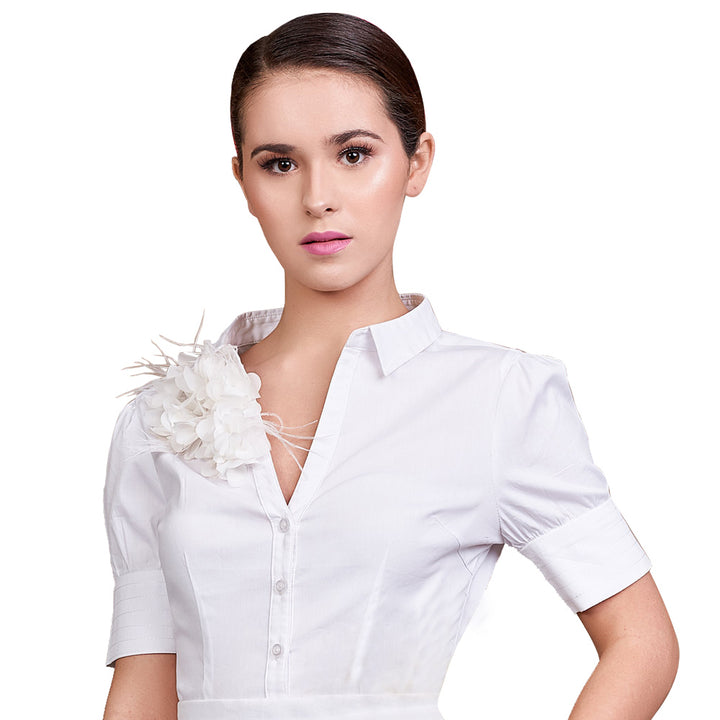 Etihad Cotton Shirt
