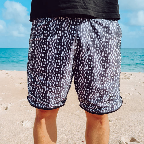 Whale Shark Boardies - MENS