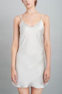 LIMITED EDITION EGG SHELL SLIP