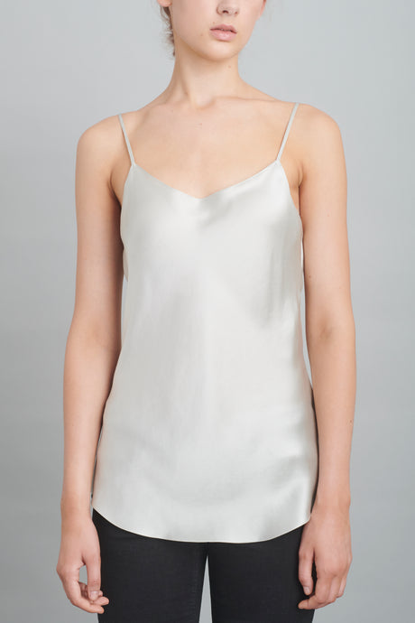 EGG SHELL CLASSIC CAMISOLE