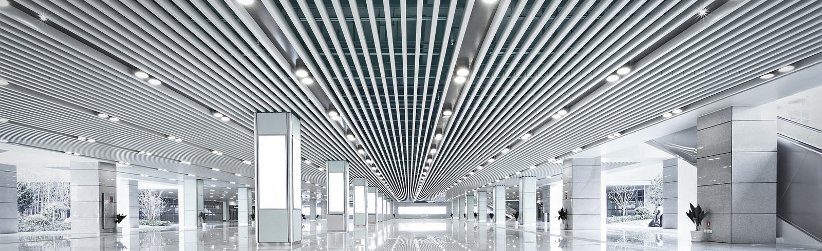 Commercial lighting neslight nes light will help you trim your business operating costs with lighting designs that keep energy bills as low as possible we will make sure your specialty aloadofball Choice Image