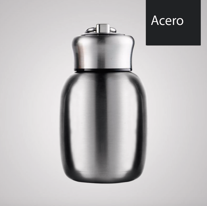Termo Acero - Inoxidable 280ml