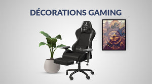 déco-gaming