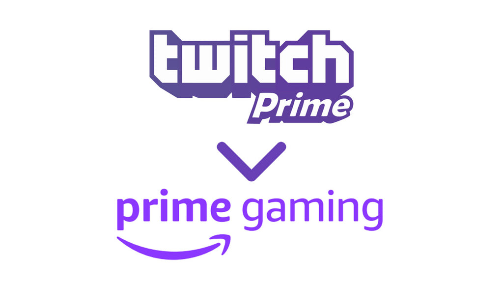 amazon twitch prime gaming changement