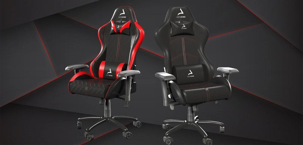 accessoire indispensable siege gamer aerone pas cher fauteuil chaise gaming