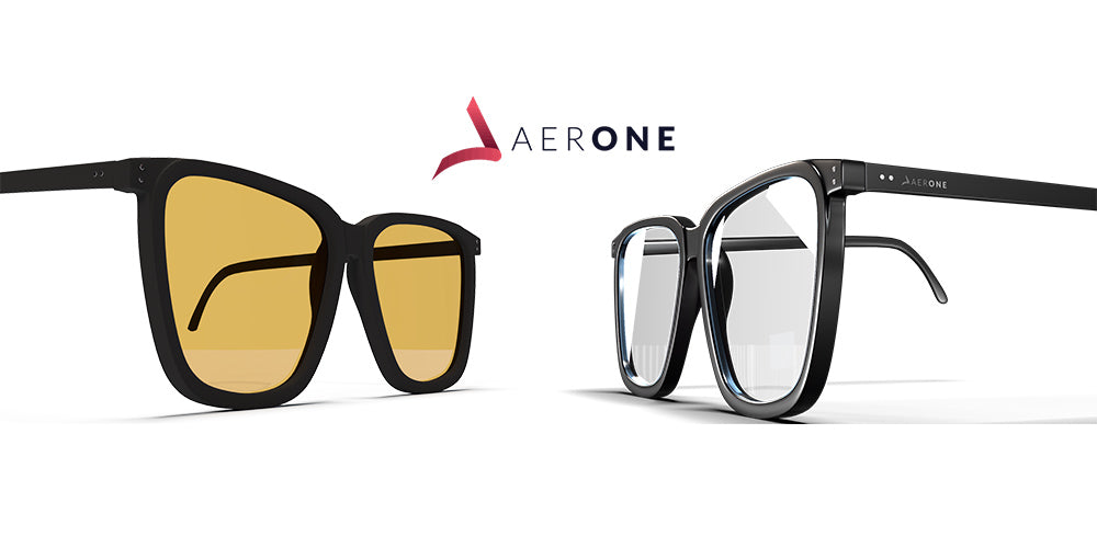 lunettes gamer aerone orion accessoire pas cher protection yeux
