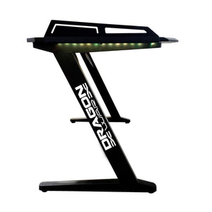 table gamer aerone dragon pro structure z