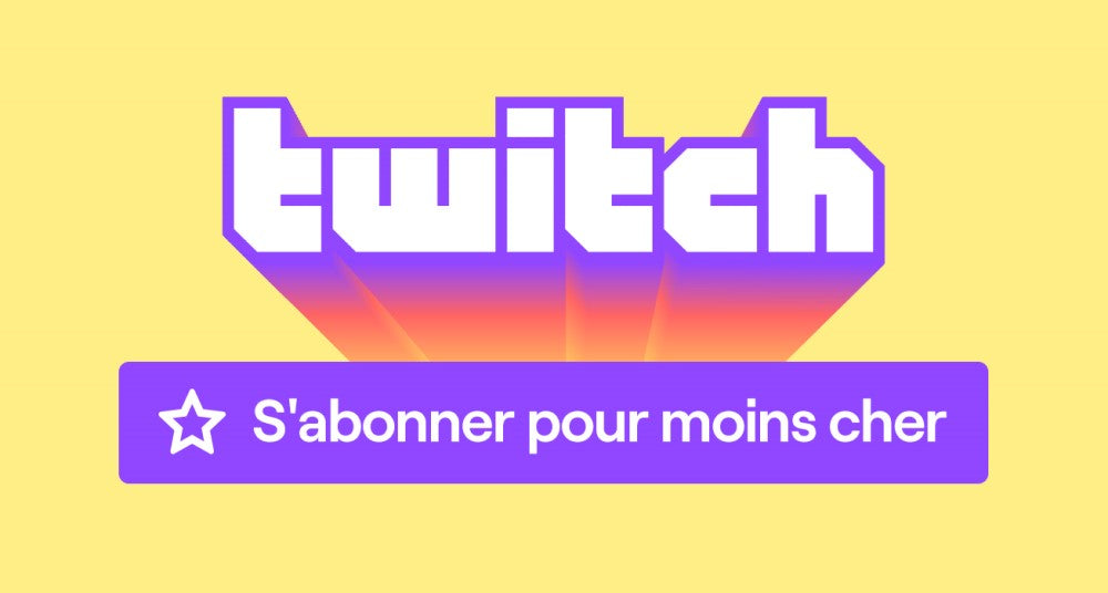 twitch amazon prime gaming moins cher