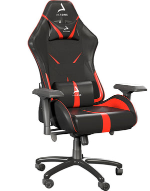 Siège gaming rouge gold series aerone