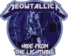 Hide From The Lightning - Meowtallica