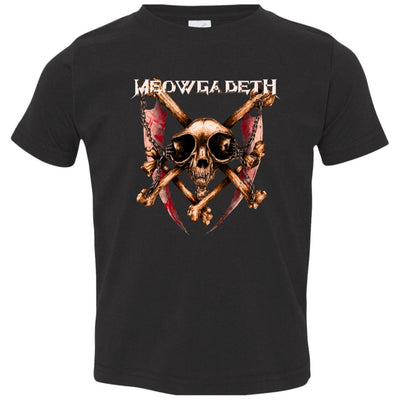 Meowgadeth Kids-Apparel-Brutal Kittens