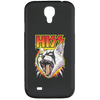 HISS Cat Simmons Phone Case-Apparel-Brutal Kittens
