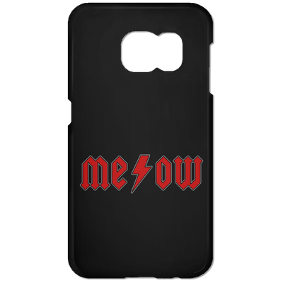 ME/OW Phone Case-Apparel-Brutal Kittens