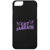Cat Sabbath Master Phone Case-Apparel-Brutal Kittens